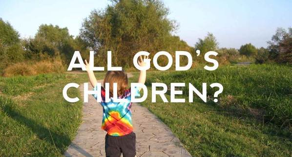 1 All God's Children Photo