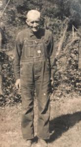 Granddaddy Walker