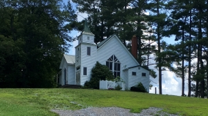 Watauga Church